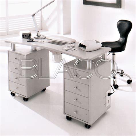tavolo per estetista tavolino manicure pro 2 in tavolini manicure arredo e