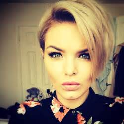 trendy hairstyles for 2015 instagram 21 gorgeous long pixie haircuts popular haircuts