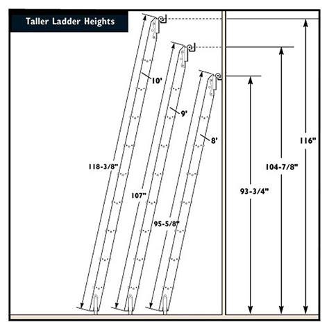 Ladder For Bookcase With Rail Rockler Vintage Black Rolling Library Ladder Hardware