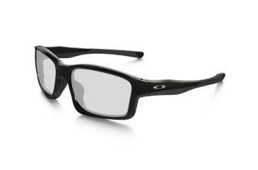 Sunglsses Oakley Chainink Black Lens Logo oakley chainlink mens asian fit sunglasses oakley sunglasses