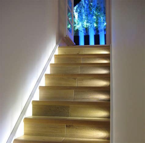illuminazione scale esterne illuminazione delle scale