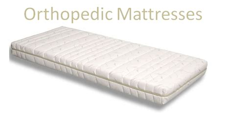 Mattress Recommended By Orthopedic Doctors by Mattress