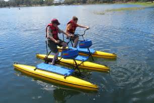 Water Bikes Hydrobike Water Bike Images