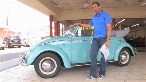 1965 volkswagon beetle for sale at with test drive