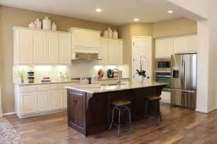 kitchens furniture choose flooring that compliments cabinet color burrows