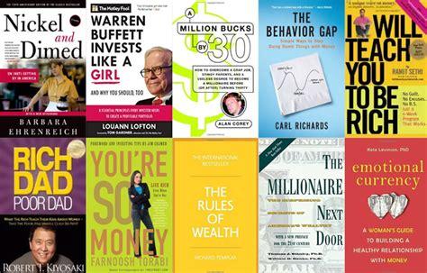 the finance book understand 10 personal finance books millennials should read hongkiat