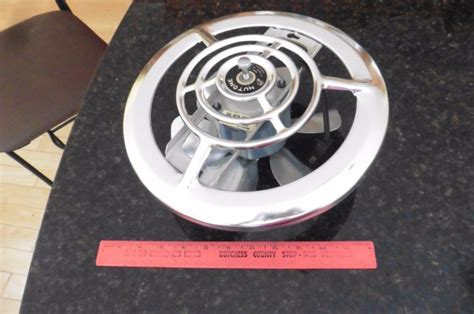 vintage nutone kitchen wall exhaust fan vintage exhaust fan shop collectibles daily