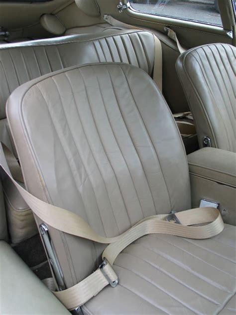Seat Belt Gallery | Jaguar Seat Belts – Quick Fit SBS Ltd
