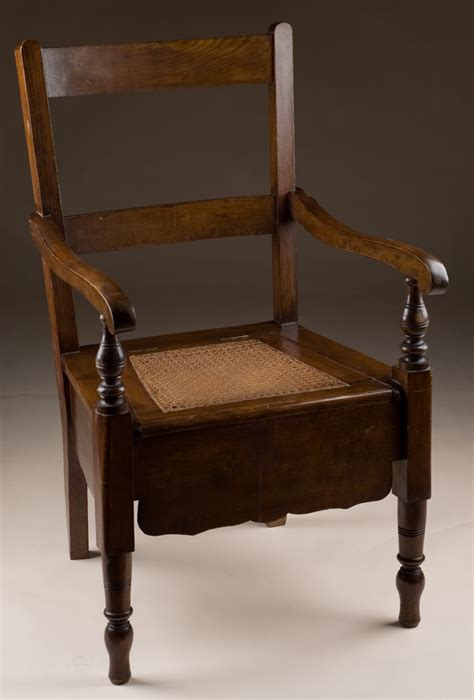 Commode Chair by Antique Commode Chair Antique Furniture