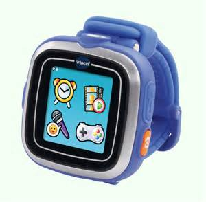 Walmart hot holiday gifts for kids include vtech smartwatch
