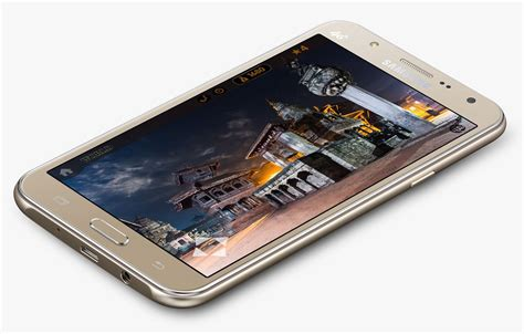 Samsung J2 Fame The Samsung Galaxy J2 Will Let You Take Selfies With Led
