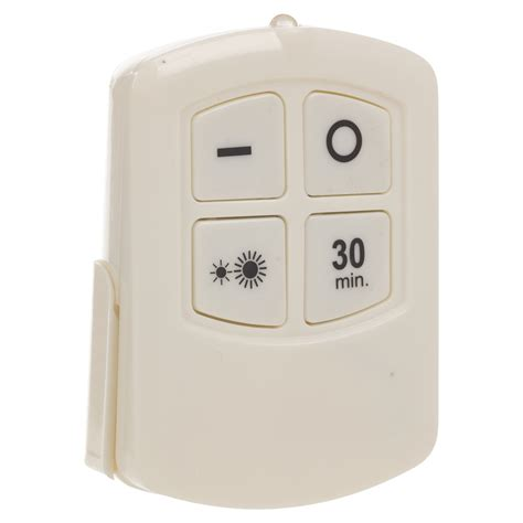 Wireless Bathroom Light 6 Remote Wall Ceiling Wireless Led Lights Kitchen Bathroom Cabinet Ebay