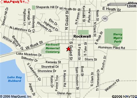 map of rockwall texas rockwall texas map