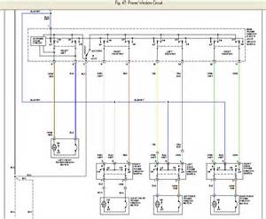 ineed a wiring diagram for a 2001 nissan sentra dirver side