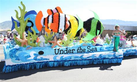 themes for a carnival float under the sea parade float google search float ideas