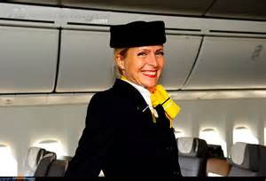 Cabin Crew Lufthansa by Lufthansa Cabin Crew Large Preview Airteamimages