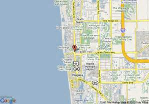 Map Naples Florida by Naples Fl Map Submited Images