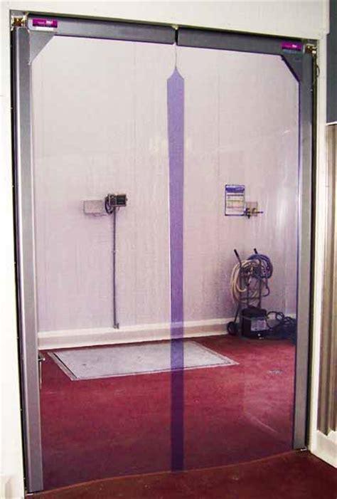 pvc swing door nbe australia high impact doors rapid opening doors