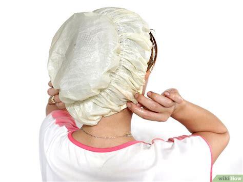 Masker Rambut Olive 4 cara untuk membuat masker rambut minyak zaitun wikihow