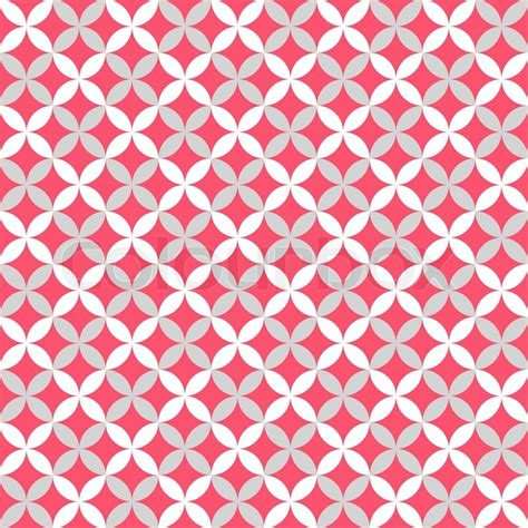 cute pattern texture cute different vector seamless pattern pink white and