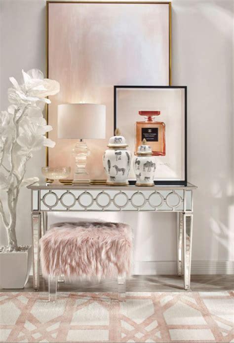 glam bedroom ideas  pinterest bed goals