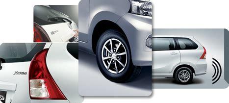 Promo All New Xenia Bagasi Bahan 2 Warna Termurah sewa mobil banyuwangi all new xenia