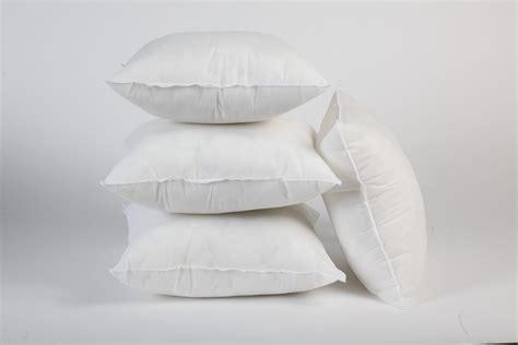 Pillow Pillow by Pile Of Pillows Pillow Forms Cushion Insert