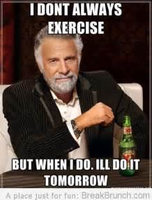 Funny Exercise Memes - funny memes about exercise