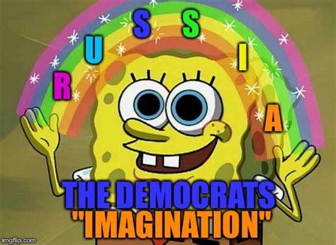 Imagination Meme - imagination spongebob memes imgflip