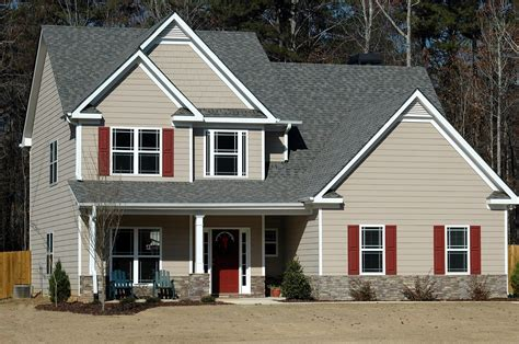 what is the best type of siding for houses the best types of siding for your colorado home