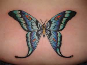 colorful butterfly tattoos large image leave comment