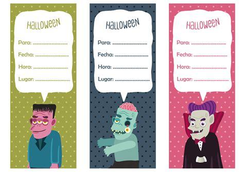 imagenes de halloween para invitaciones tarjetas para una fiesta de halloween forma vertical 1