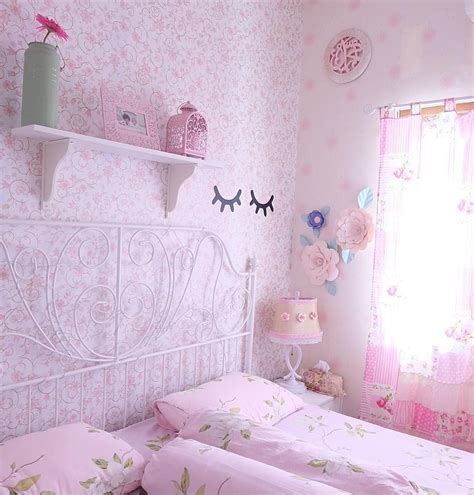 wallpaper kamar gambar wallpaper paris pink impremedia net