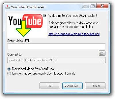 download youtube new version software arena download and reviews youtube downloader