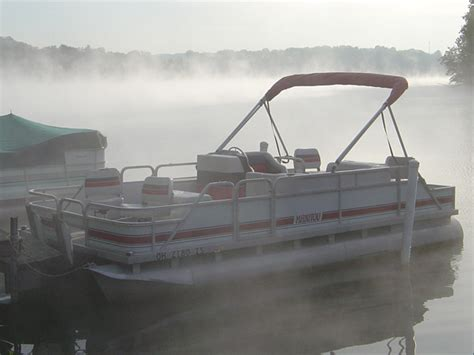 pontoon double bimini top pontoon boat double bimini top for pontoon boat