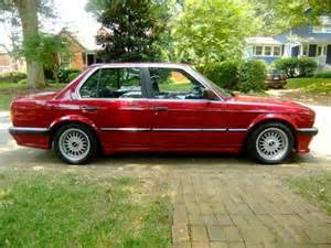 1985 Bmw M3 Purchase Used 1985 Bmw 320i Mtech 1 E30 Import 4 Door