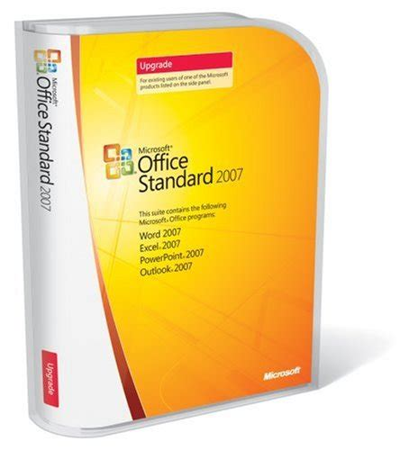 Ms Office 2007 Standard Search Results Microsoft Office New Plans Where You Can Review Software Before Purchase