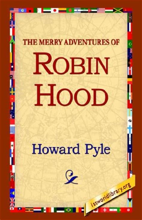 robin book report book report robin howard pyle