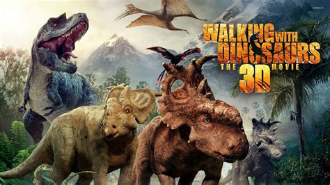 freedownload film dinosaurus walking with dinosaurs 3d 3 wallpaper movie wallpapers