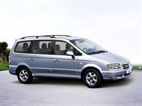Kas Kopling Mobil Hyundai Trajet hyundai trajet fo 2 0 i 16v 136 km dane techniczne samochod 243 w moc pojemność zbiornika paliwa