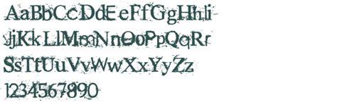 rugged font rugged type font free truetype