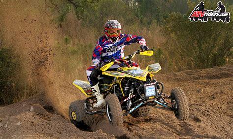 2013 Suzuki Ltr 450 Fox Athlete Ronnie Higgerson Suzuki Ltr450 Sport Atv