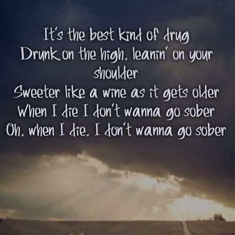 russell dickerson man in the mirror lyrics being sober quotes quotesgram