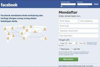 membuat nama facebook 1 kata cara membuat nama hanya satu kalimat di akun facebook