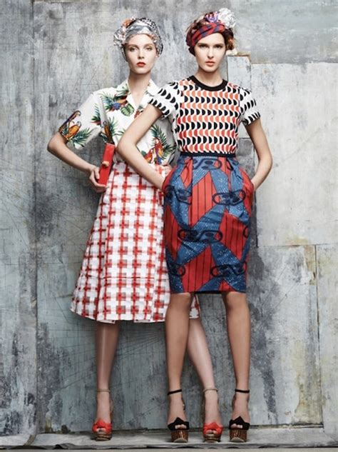 Do Science And Fashion Mix by Mixing Prints In Your Wardrobe An Not A Science