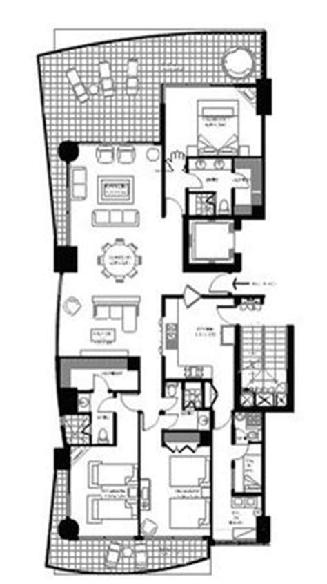 3 bedroom condo floor plans 3 bedroom condo floor plans google search home floorplans condos pinterest condo floor