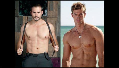 imagenes de jose ron desnudo consejos de fotografa jos 233 ron y william levy conoce m 225 s sobre estos guapos actores