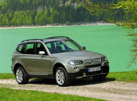 2007 bmw x3 reviews 2007 bmw x3 picture 83735 car review top speed