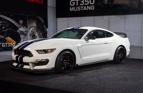 2016 ford mustang shelby gt350r concept design 2017 cars