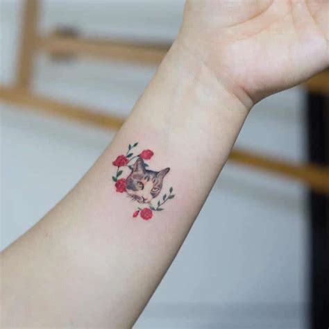 delicate tattoo delicate tattoos by zihee colorfully adorn the skin with